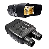 Best Night Vision Goggles - SurePromise Night Vision Goggles Binoculars with LCD Screen Review