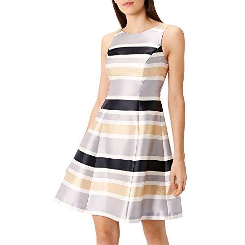 Coast Women's Lucy Dress, Multicoloured, 12