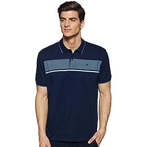 Louis Philippe Men's Regular Fit T-Shirt 13