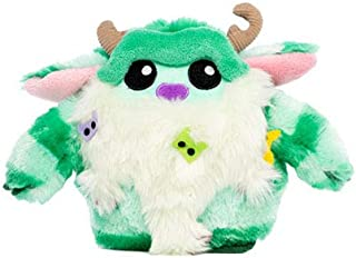 POP Monsters Wetmore Forest: Monsters - Plush Figure 7 (Sapwood Mossbottom)