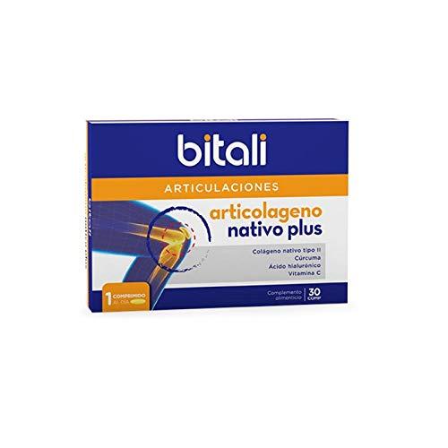 Forté Pharma 193012.5 Medical Artikollagen Nativ Plus Gelenke, 30 Tabletten