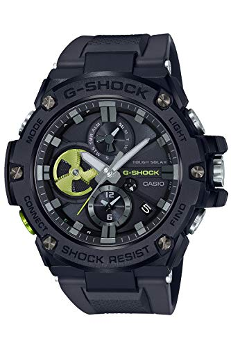 CASIO(カシオ)『G-SHOCKG-STEEL(GST-B100B)』