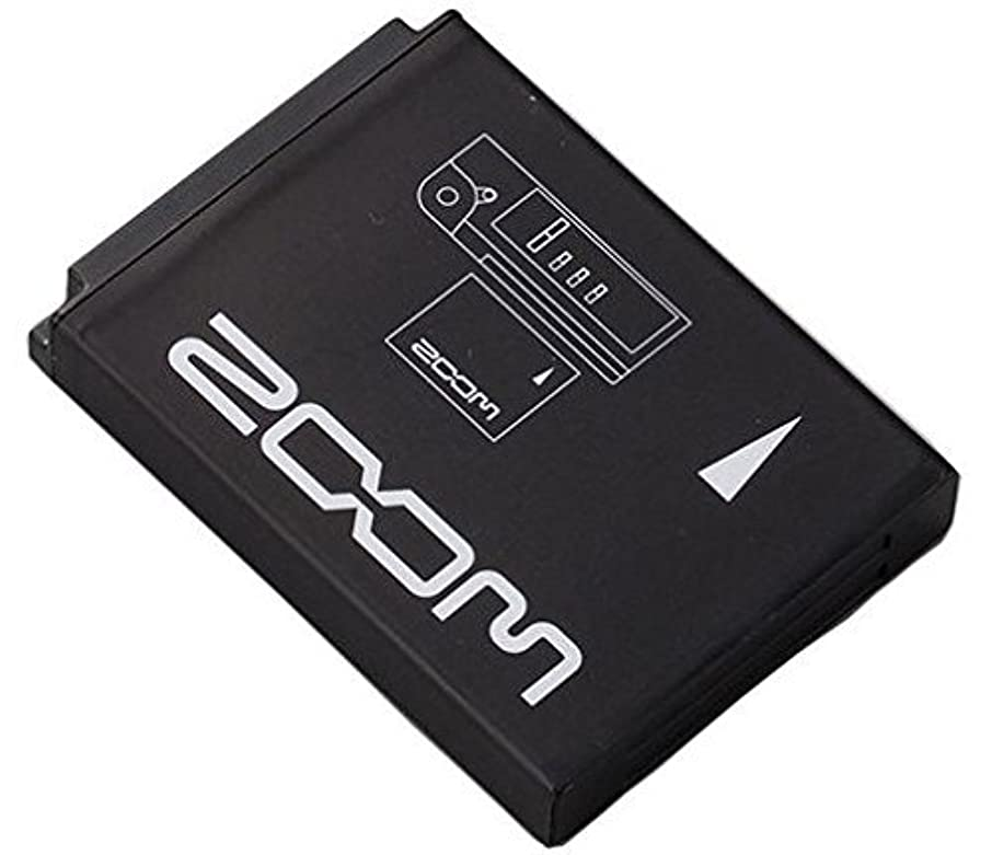 Zoom BT-02 Battery for Q4 Handy Video Recorder
