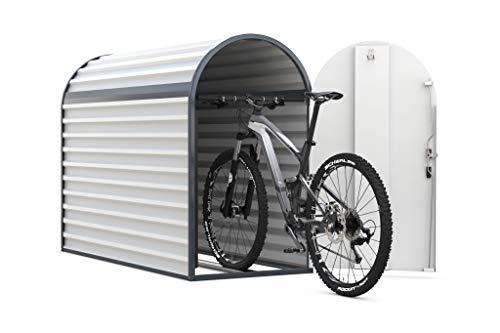 BIKEBOX 3 Fahrradbox