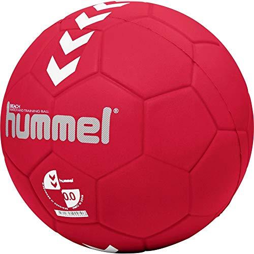 Hummel HMLBEACH-Handball Sport, Rot/Weiß, 2