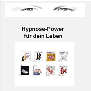 Hypnose-Power für dein Leben Titelbild