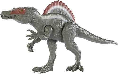 Jurassic World Big Action Spinosaurus Figure, 12-inch