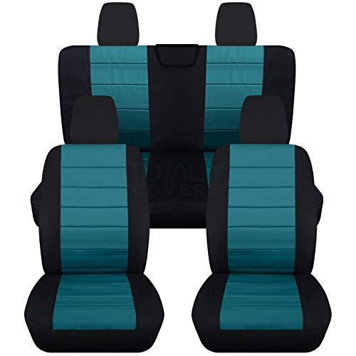 Totally Covers Compatible with 2018-2020 Jeep...