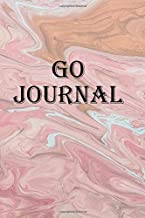 Go Journal: Keep track of your Go moves, wins, and losses