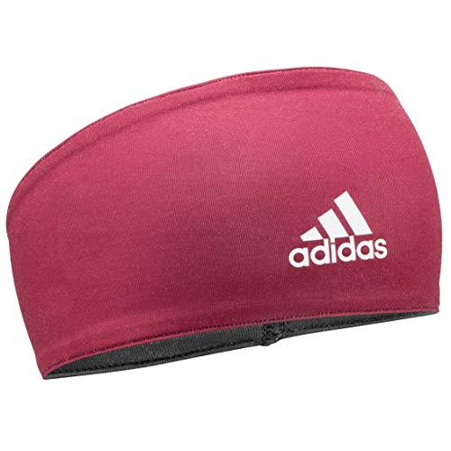 Adidas Head Band - Collegiate Burgundy