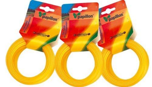 Place Papillon 8061804-3'0 mm fil nylon (boite distributrice de 50 m)