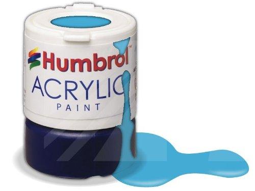 Humbrol - HUM31047 - Modélisme - AB0047 Bleu Mer