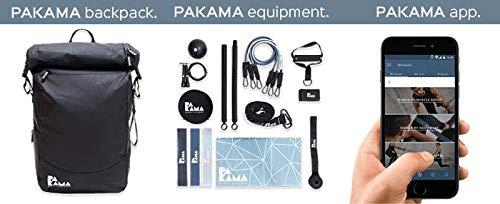 PAKAMA Sports Bag