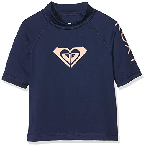 Roxy Meisjes Whole Hearted Surf Tee