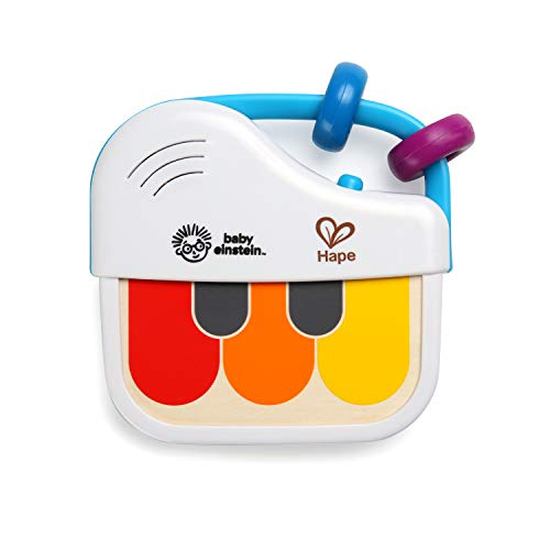 Baby Einstein Toys: Magic Touch Mini Piano Wooden Musical Toy $7, Magic Touch Ukulele Wooden Musical Toy $14 & More + Free S/H w/ Prime or FS on $25+