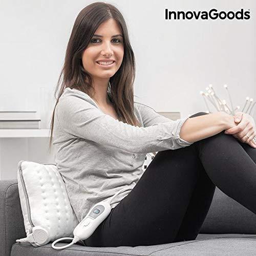 InnovaGoods IG115298 Almohada Eléctrica