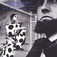 Ted Rosenthal Trio - King And I [Japan LTD Mini LP CD] VHCD-78238 by Ted Rosenthal Trio (2011-10-19)