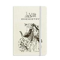 日本の桜のスケッチ 化学手帳クラシックジャーナル日記A 5