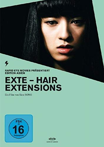 Exte - Hair Extensions (Edition Asien)