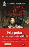 L'affaire de l'homme à l'escarpin (T.2) : Prix Polar de Saint...