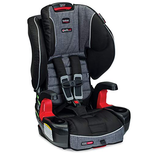 Britax Frontier ClickTight Harness-2-Booster Car Seat - 2 Layer...