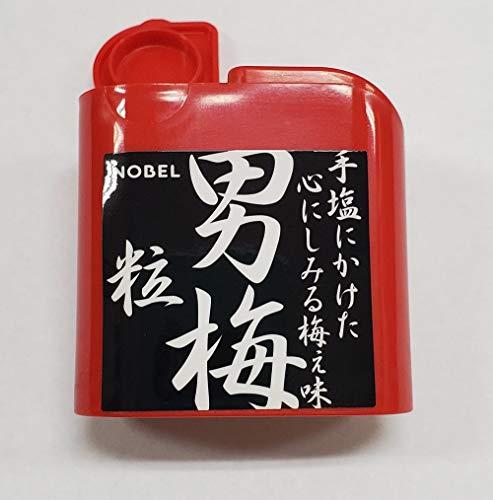 ノーベル 男梅 粒 14g [0323]
