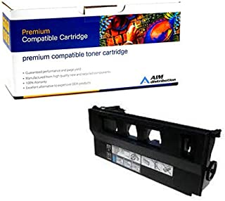 AIM Compatible Replacement for Konica Minolta bizhub C224/364/554e Waste Toner Container (45000 Page Yield) (WX-103) (A4NNWY3) - Generic