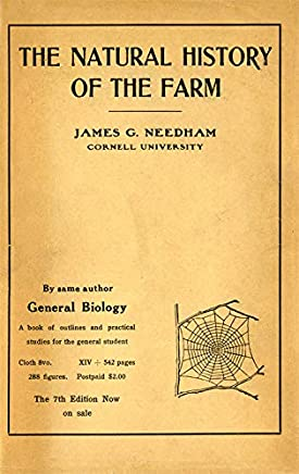 Natural History of the Farm: A Guide to the Practical Study of the Sources of Our Living in Wild Nature