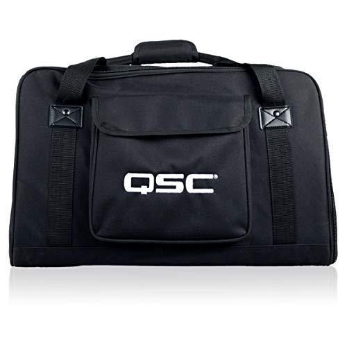 QSC CP8 Tote Bag BK/Tasche