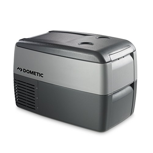 DOMETIC COOLFREEZE CDF 36 -  NeveraPortátil de Compresor, 31 Lt, 12/24 V [OBSOLETO]