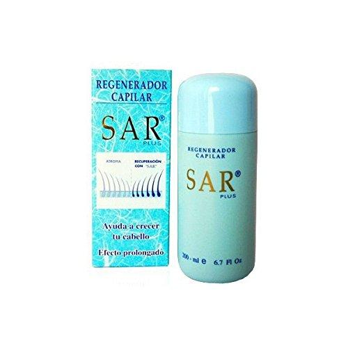 Sar, Producto para la caída del cabello - 1 unidad