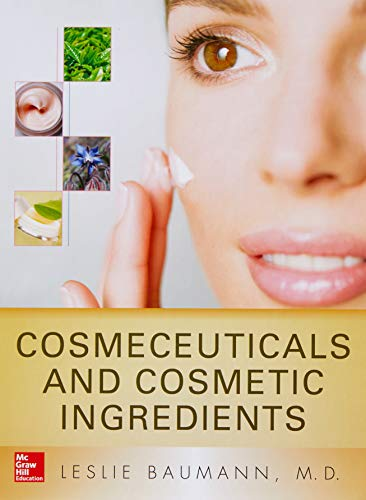 IKy eBook] Cosmeceuticals and Cosmetic Ingredients By Leslie