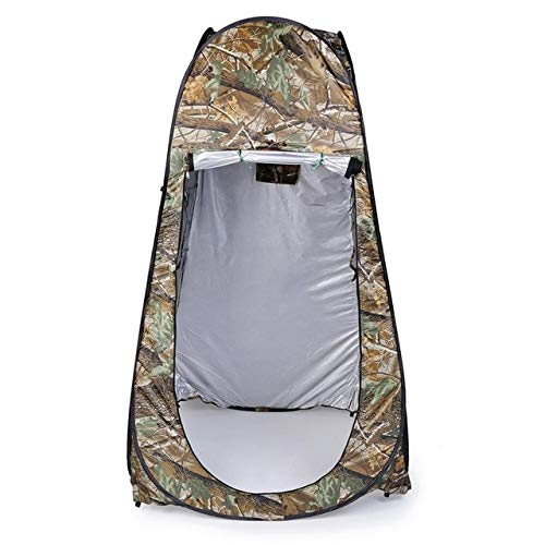 Mdsfe shower tent beach fishing shower outdoor camping toilet tent,changing room shower tent with Carrying Bag-1,A1
