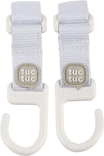 Tuc Tuc 08708AA - Colgadores bolsa Maternidad Easy Fixer
