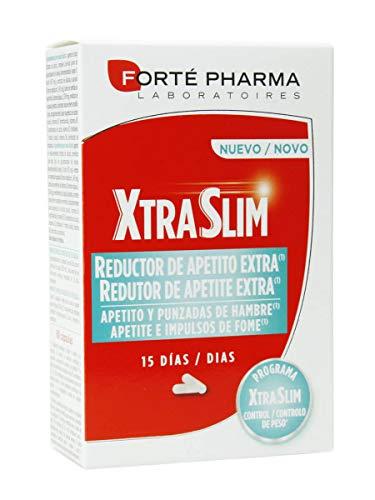 Forte Pharma Xtraslim Reductor Apetito 60Cap. 200 g
