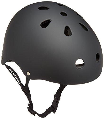 (インダストリアル) INDUSTRIAL HELMET ヘルメット ブラック XS