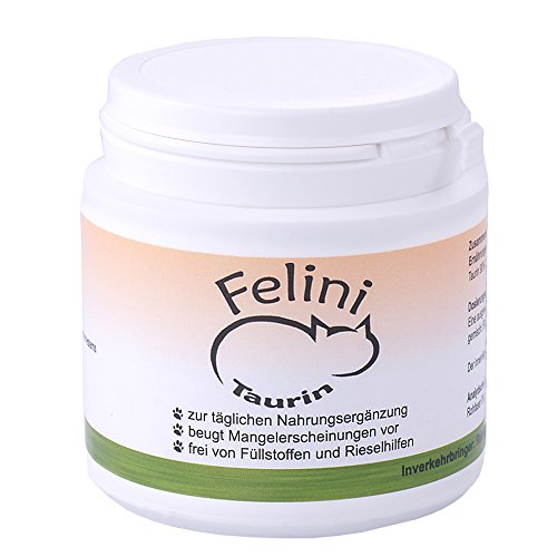 Felini Taurin (100g)