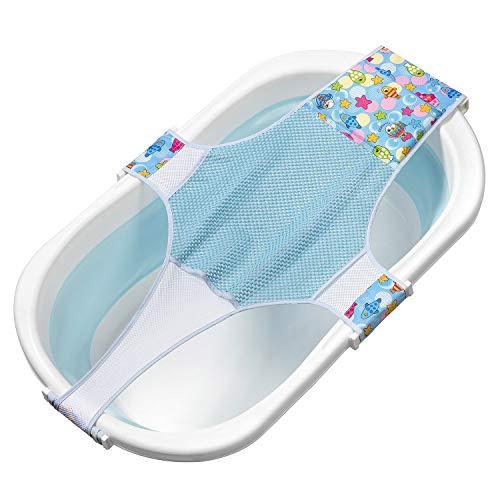 seggiolino vasca da bagno bambino MOOKLIN ROAM Bagnetto Supporto Sedile Regolabile