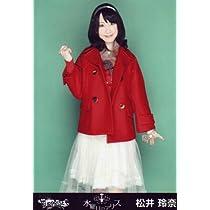 AKB48 生写真 チームサプライズ 水曜日のアリス パチンコホールVer. 【松井玲奈】