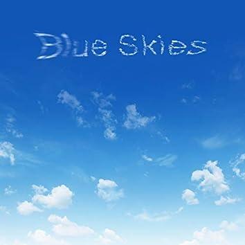 Blue Skies (2020 Version)