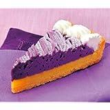 フレック)紫いもとさつまいものタルト 70gx6個入