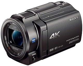 كاميرا فيديو عملية الترا اتش دي من سوني FDR-AX304K لون اسود
