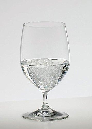 Riedel 6416/02 Vinum Wasser - Kristallglas - 350 ml - 2 Stck.