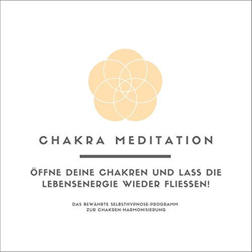 Chakra Meditation Titelbild