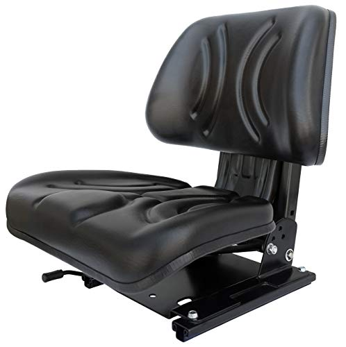 Schleppersitz passend CASE IHC A Familie 323 353 383 423 433 440 453 533 540 Traktorsitz
