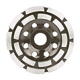 Herramientas de Corte 115/125/180 mm Disco abrasivo de Diamante Abrasivos Herramientas de hormigón GrinWheel Metalurgia Cortar muelas abrasivas Hoja de Sierra de Copa para muelas