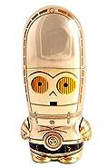 C-3PO USB Flash Drive