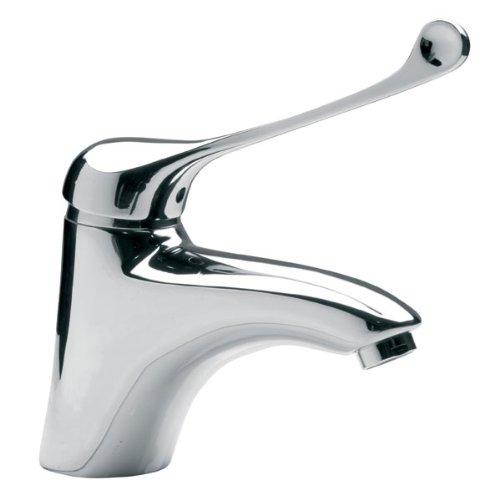 medizinische Waschtischarmatur Klinikarmatur Badarmatur Waschbecken Wasserhahn von FERRO