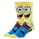 Spongebob Character Socks (Spongebob)