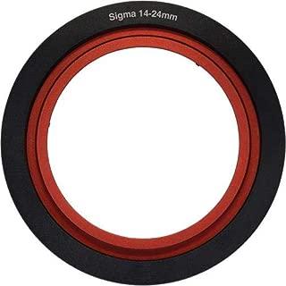 Lee Filters SW150 Mark II Filter Adapter for Sigma 14-24mm f/2.8 DG HSM Art Lens